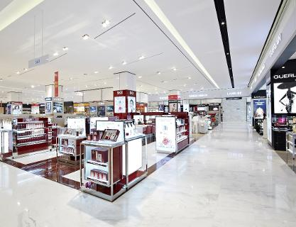 Duty Free Shops, the Flower of Overseas Travel
